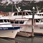 Stan Stephens cruises valdez alaska