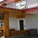 A Nice Motel Watson Lake Yukon