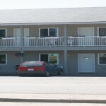 Kacees Northern Suites Fort Nelson BC Alaska