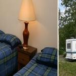 Kenai Riverside Campground Cooper Landing Alaska