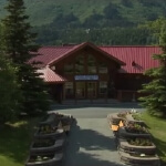 Kenai Princess Wilderness Lodge Cooper Landing Alaska