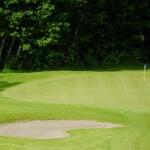 Lone Wolf Golf Fort St John BC