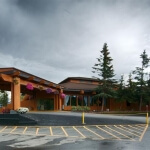 best western lake lucille inn wasilla alaska