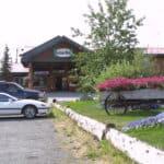 Caribou Hotel Glennallen Alaska