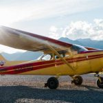 Wrangell Mountain Air Flightseeing in Alaska