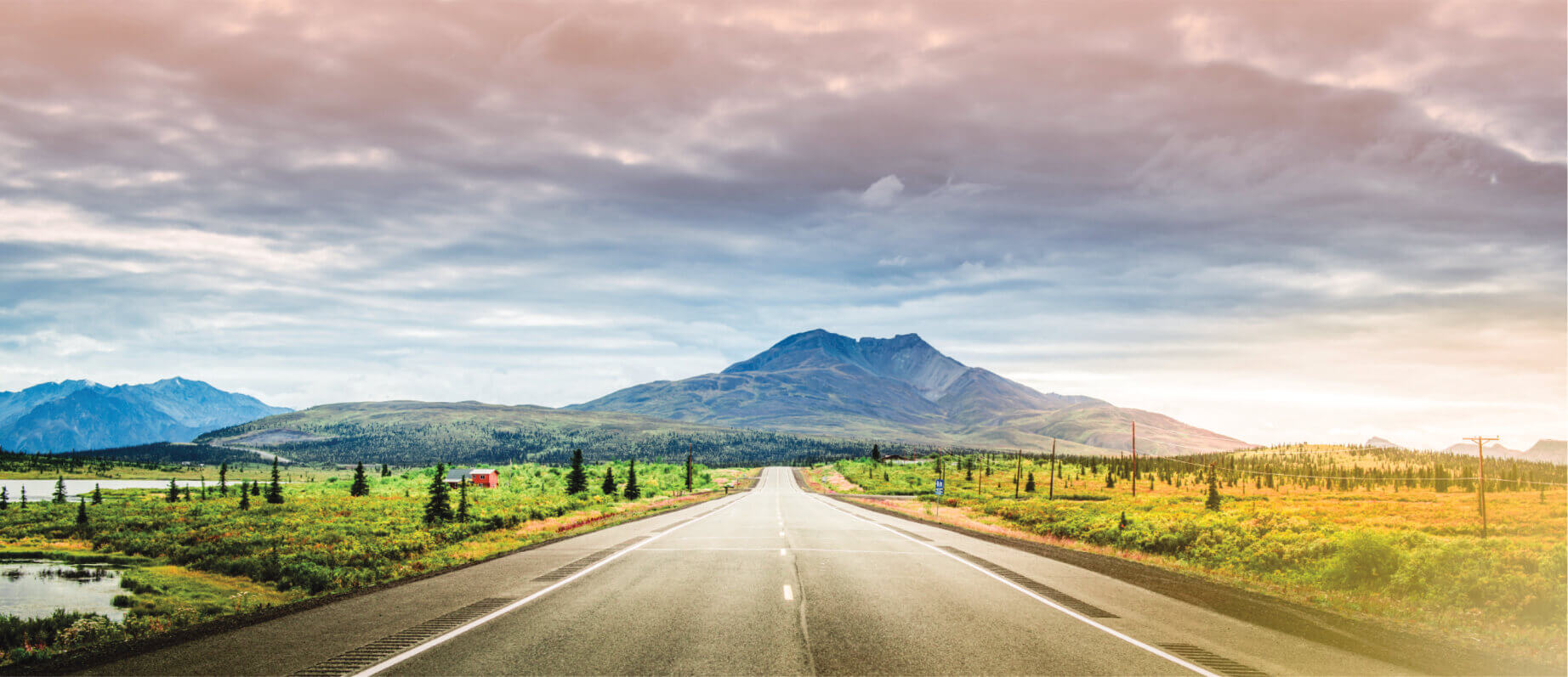 Driving Things to Do in Alaska