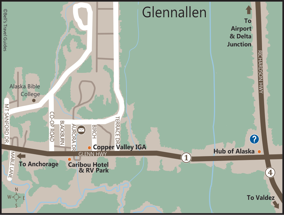 Glennallen Alaska