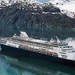 Holland America Cruise Lines to Alaska