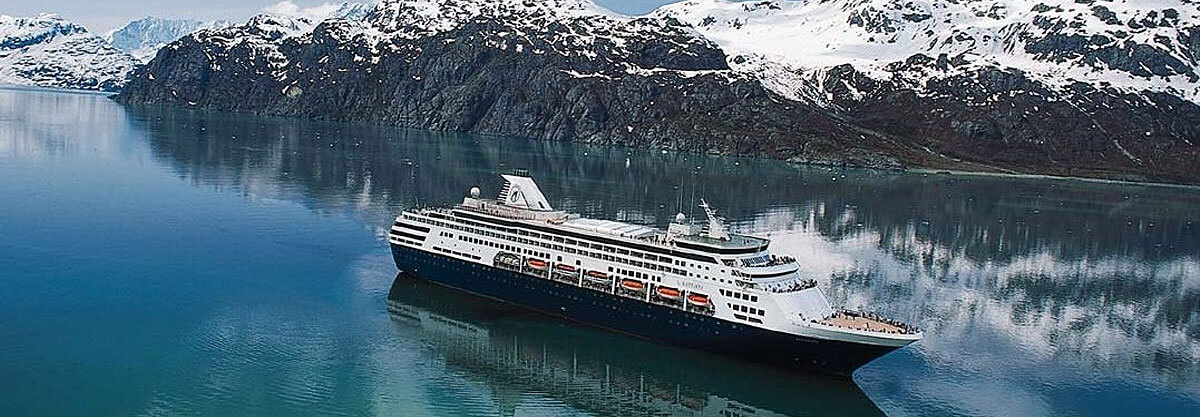 Alaska Cruises Cancelled by Corona Virus