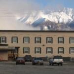 valley hotel palmer alaska