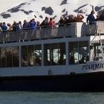 portage glacier cruises mv ptarmigan