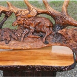 Chetwynd Chainsaw Carving championships