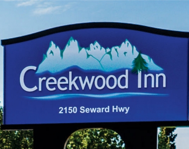 Creekwood Inn & RV Park