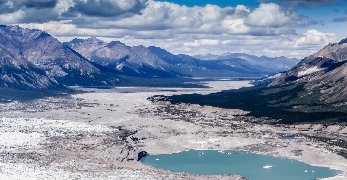 Flightseeing Things to do in Alaska