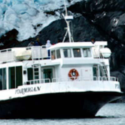 Glacier Viewing adventures in Alaska