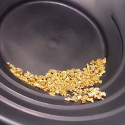 Gold Panning in Alaska and the Yukon