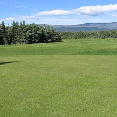 Go Golfing in Alaska, Yukon and BC