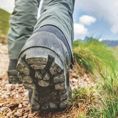 Hiking in Alaska and the Yukon and northern BC