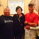 El Sombrero Restaurant in Juneau