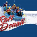 Raft Denali National Park