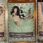 port chilkoot distillery haines alaska