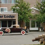 bear lodge - fairbanks alaska