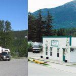 Garden City RV Park - Skagway Alaska