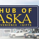 Hub of Alaska in Glennallen Alaska