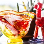 lumel glass blowing studio in whitehorse