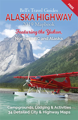Alaska Highway Travel Guide