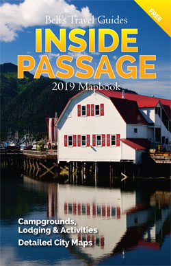 Inside Passage Travel Guide