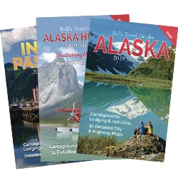 Bell's Free Alaska Travel Guides