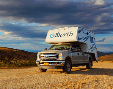 Go North Car & RV Rentals