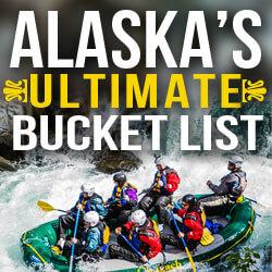 Alaska Bucket List