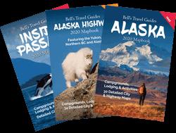 Free Travel Guides for Alaska, Yukon and BC