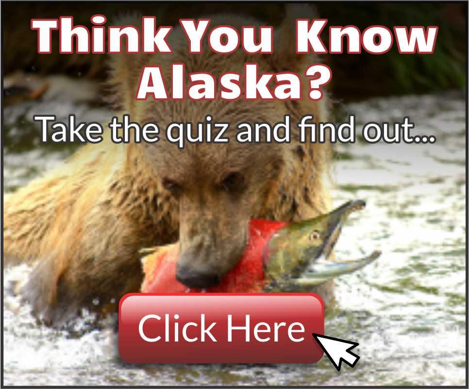 Alaska Quiz
