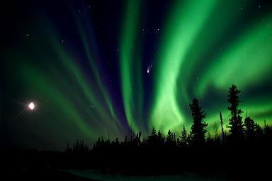 Arurora Alaska