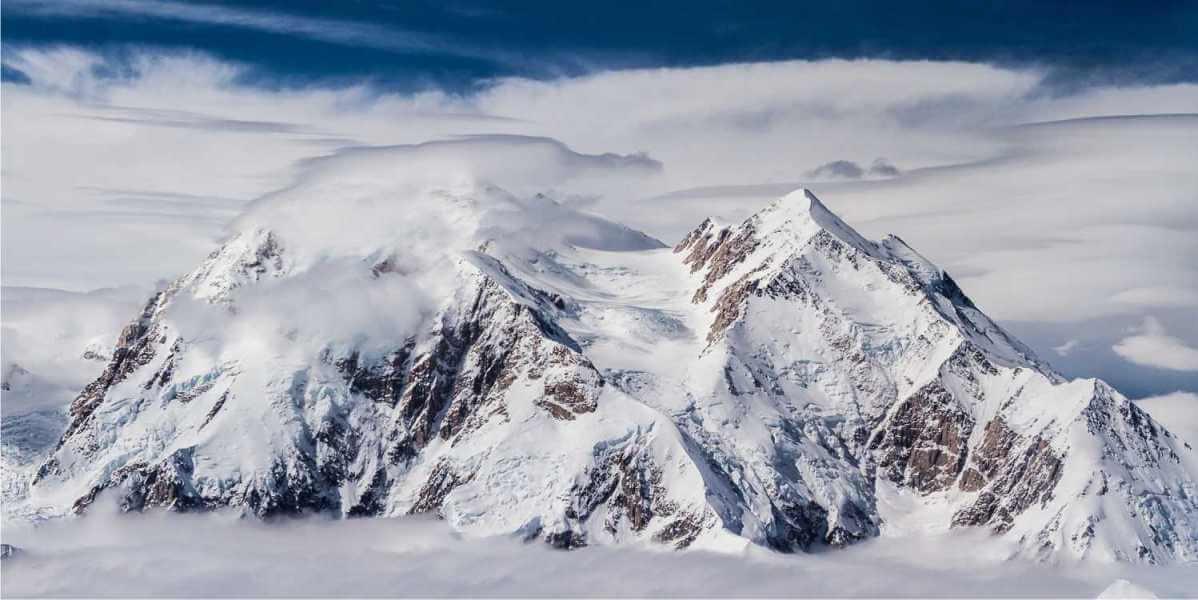 Denali activities in Alaska